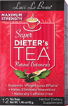 Laci Le Beau Super Dieter's Tea - Maximum Strength
